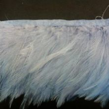 Pale Grey Full Hackle